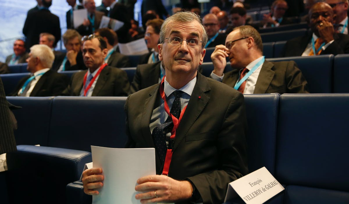 La réforme du calcul du taux du livret A a été engagée par François Villeroy de Galhau, gouverneur de la Banque de France