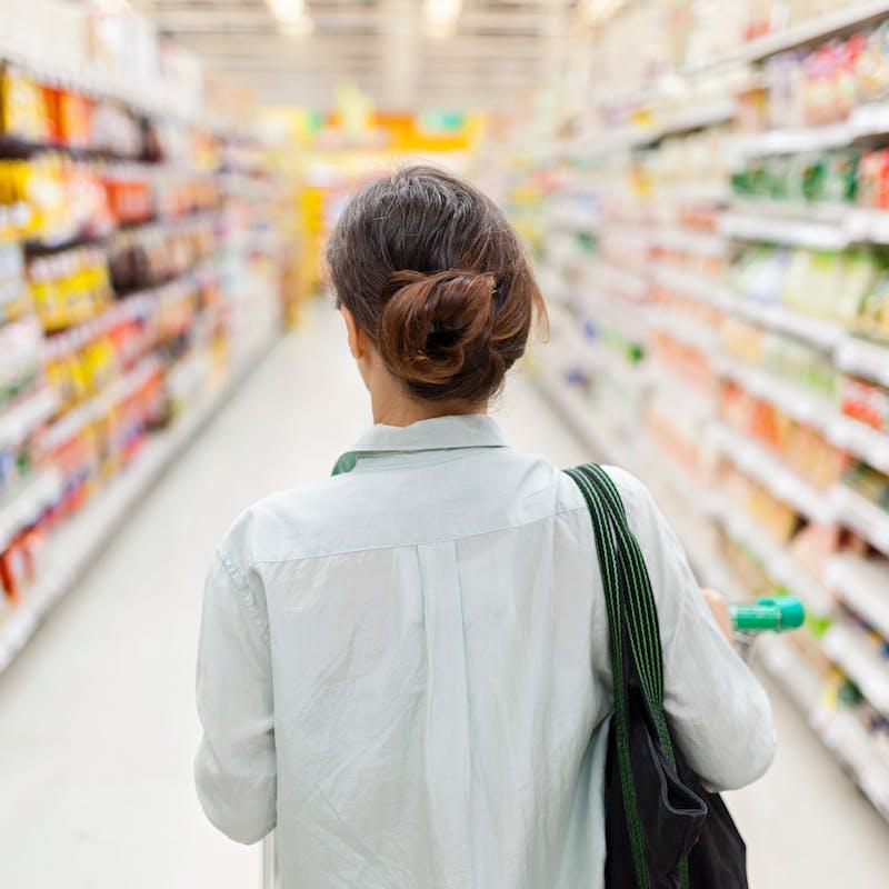 Leclerc s'engage contre la pollution cancérigène des emballages alimentaires
