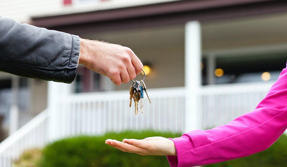 Immobilier: les taux d'intérêt ont encore baissé!