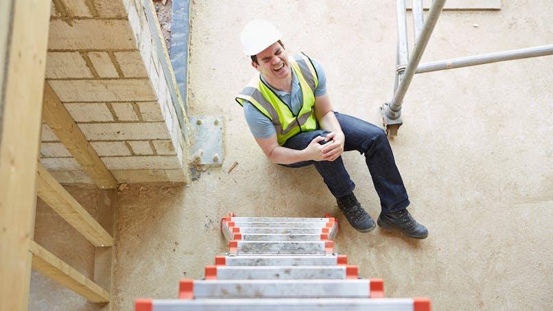 Comment éviter les accidents du travail?