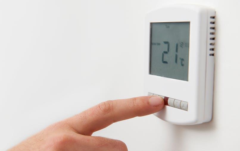 En France, 4 millions de ménages sont chauffés au fioul.