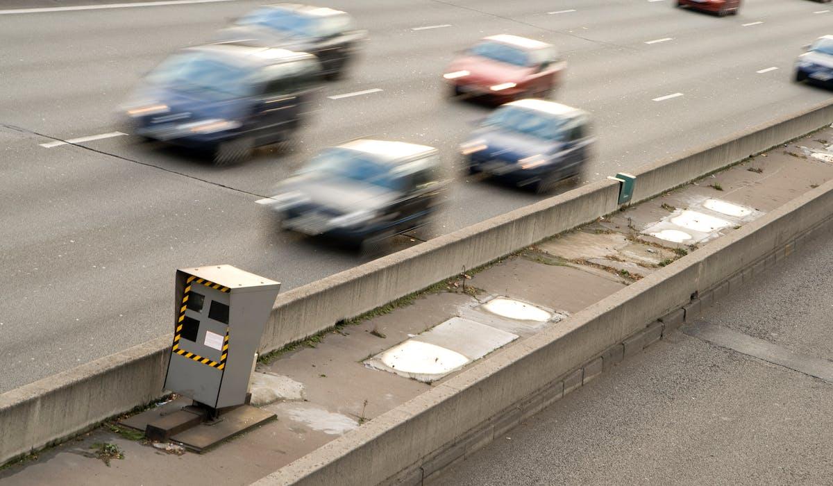En 2015, près de 19000 conducteurs ont été verbalisés pour un excès de vitesse égal ou supérieur à 50 km/h.