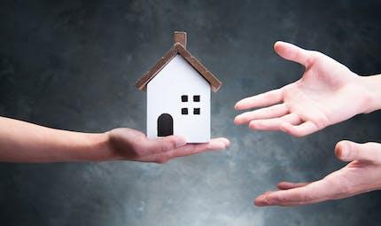 Donner un bien immobilier et en conserver l'usufruit