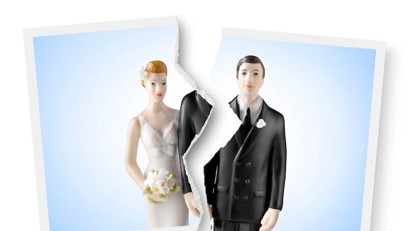Divorcer sans juge sera possible dès 2017