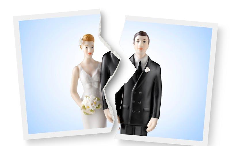 Les époux souhaitant divorcer par consentement mutuel ne seront plus obligés de passer devant le juge aux affaires familiales.