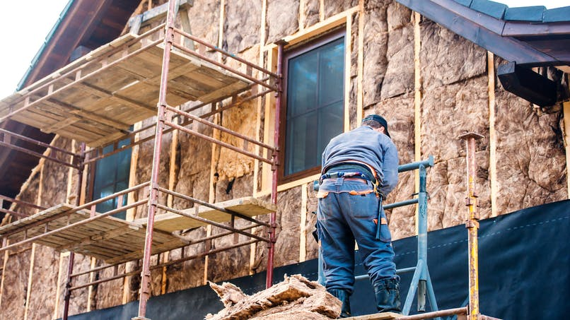 Ségolène Royal rénove l'obligation d'isoler les bâtiments en cas de ravalement