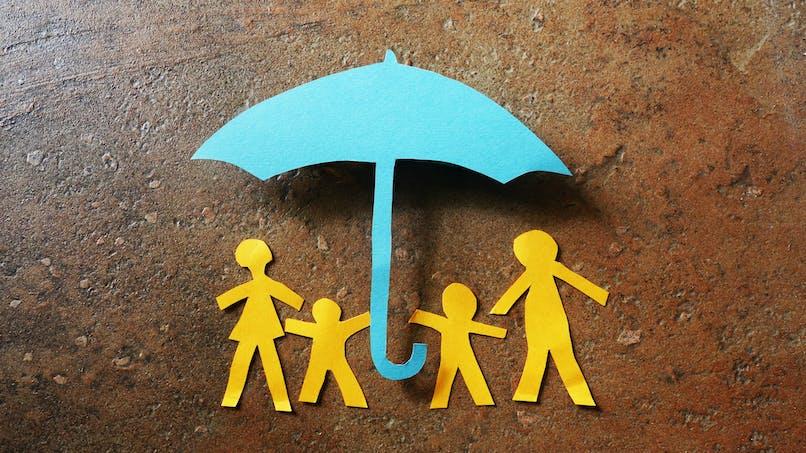 Protéger ses proches avec une assurance-vie