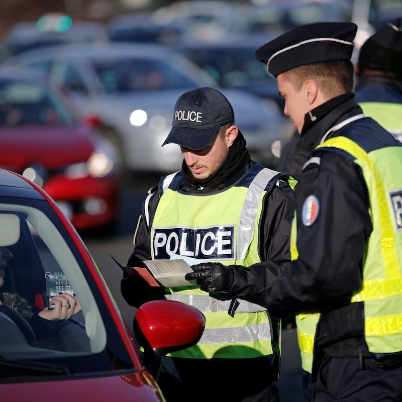 Circulation alternée: que risquent les personnes en infraction?