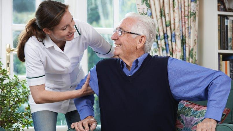 Un comparateur officiel des tarifs des maisons de retraite