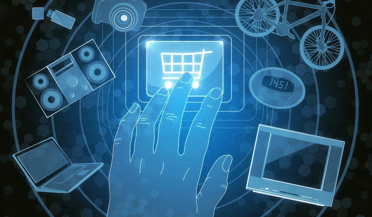 L'e-commerce séduit d'autant plus qu'il propose des services toujours plus nombreux.