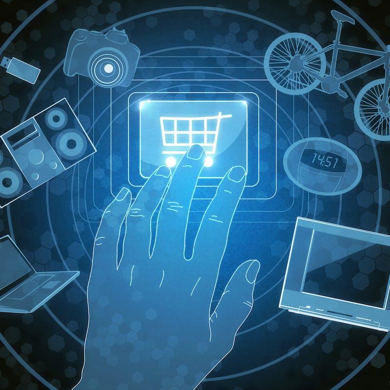 Maîtriser les rouages de la commande sur Internet