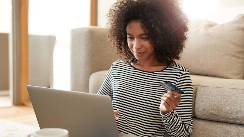 Faire un achat en ligne en toute sécurité
