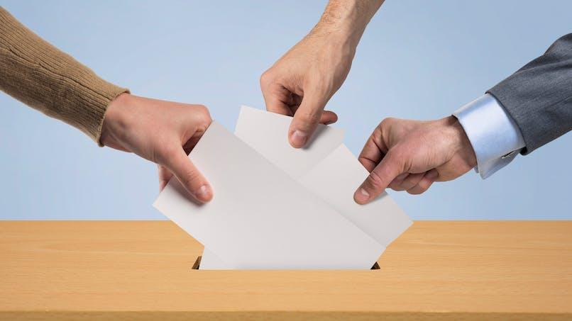 Entreprises: le référendum en questions