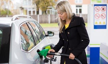 Carburant pas cher : où trouver la bonne station ?