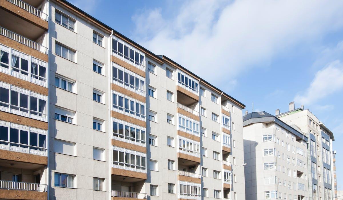 Les plafonds de ressources pour l'attribution de logements HLM sont revalorisés de 0,06 % pour 2017.