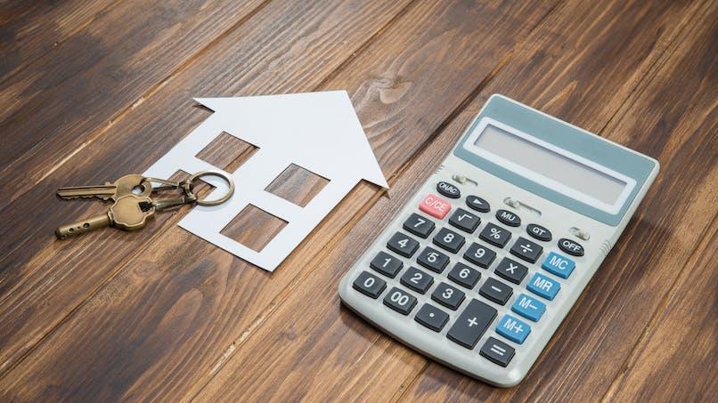 Crédit immobilier: un taux plafonné à 3,37 % sur 20 ans