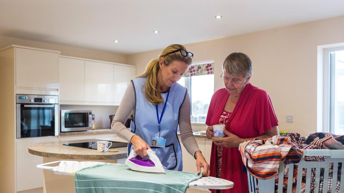 Depuis le 1er janvier, les retraités et les personnes handicapées non imposables bénéficient également du crédit d'impôt.