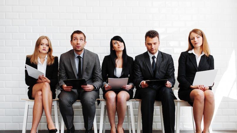 Emploi : les secteurs qui embauchent des cadres