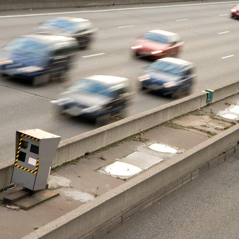 Infractions routières : les employeurs doivent dénoncer leurs salariés