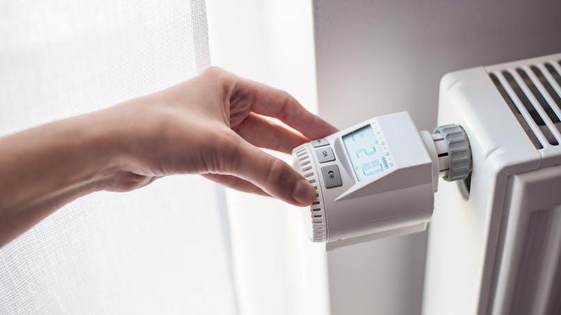 Vague de froid : comment réduire sa consommation d'électricité