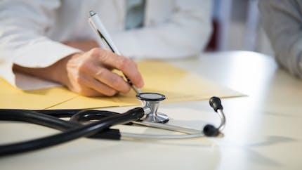 Récupérer son dossier médical