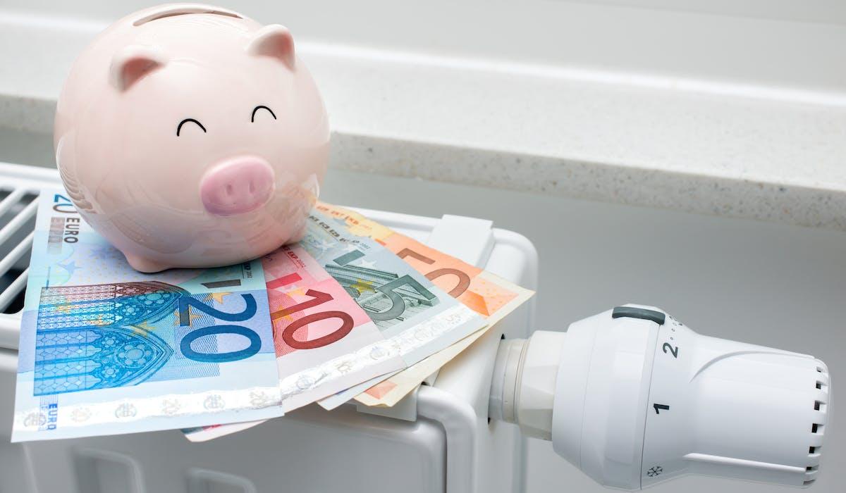 5,5 millions de personnes dépensent plus de 10 % de leurs revenus pour se chauffer.