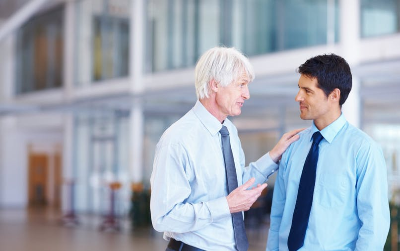 Pour 76 % des dirigeants d'une entreprise familiale, le repreneur idéal est un membre de la famille.
