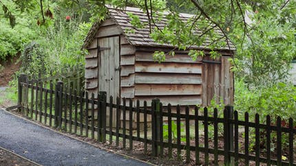 Construction d'un abri de jardin, d'un garage ou d'une véranda: hausse de la taxe d'aménagement