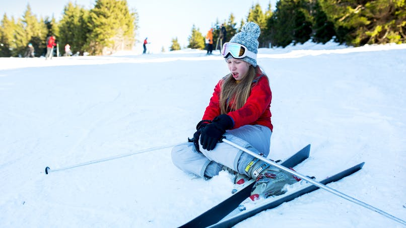 Assurance ski : faut-il prendre une carte neige ?