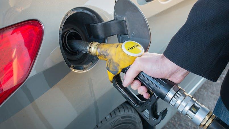 Impôt sur le revenu 2017: les barèmes des frais de carburant pour les entrepreneurs individuels