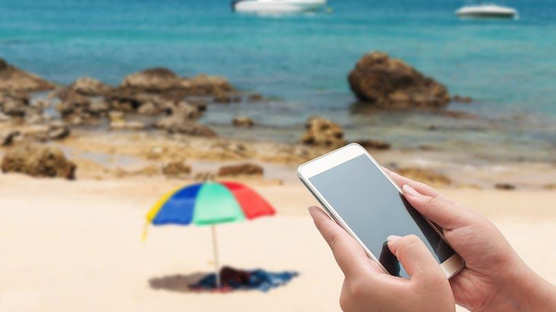 Téléphonie mobile : fin des frais d'itinérance en Europe
