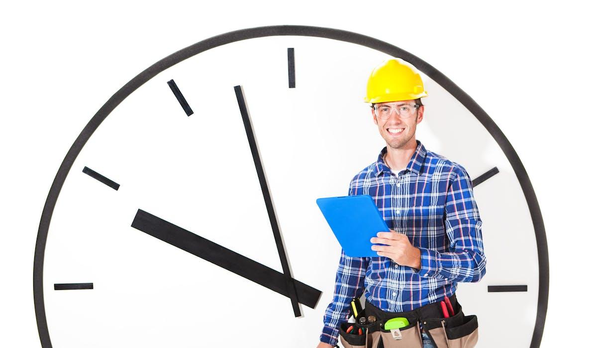 Le changement de la durée de travail est susceptible de correspondre à une modification essentielle des termes de votre contrat.