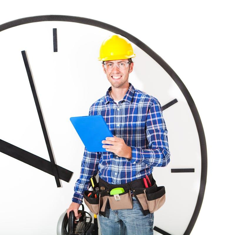 Votre employeur peut-il vous imposer de travailler moinsen cas de baisse d'activité?