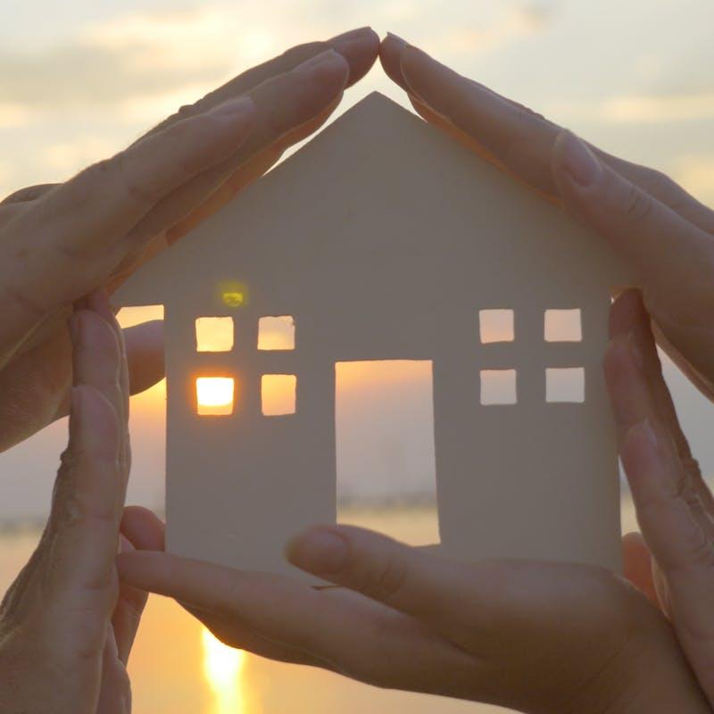 Crédit immobilier: la hausse des taux d'intérêt se confirme