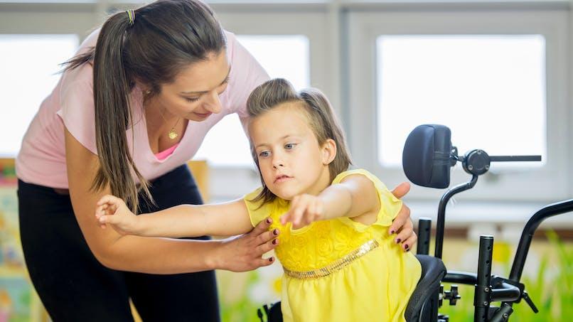 Handicap : 90 départements engagés pour un accompagnement adapté