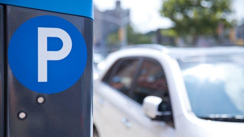 La Cour des comptes dénonce la gestion du stationnement payant