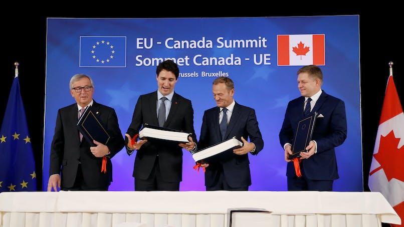 CETA : le traité de libre-échange avec le Canada en 7 points
