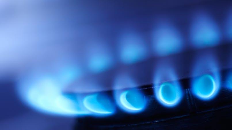 Les tarifs réglementés du gaz vont augmenter de 2,6 % en mars