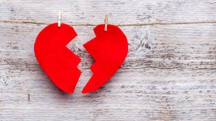 Votre époux demande le divorce, avez-vous le droit de clôturer votre compte joint?