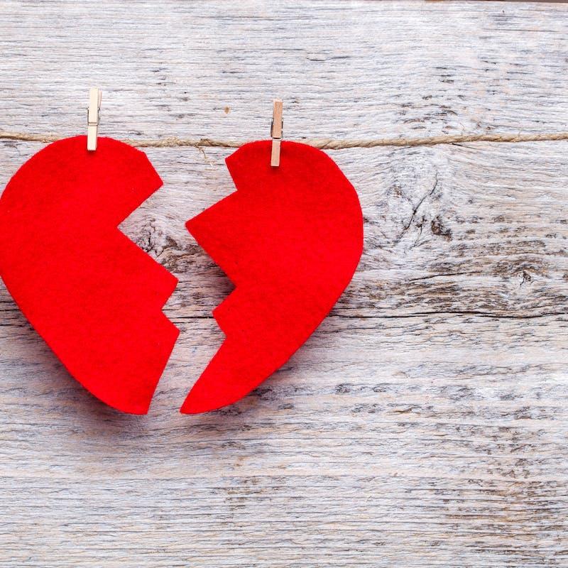 Quand dois-je commencer à dater après le divorce
