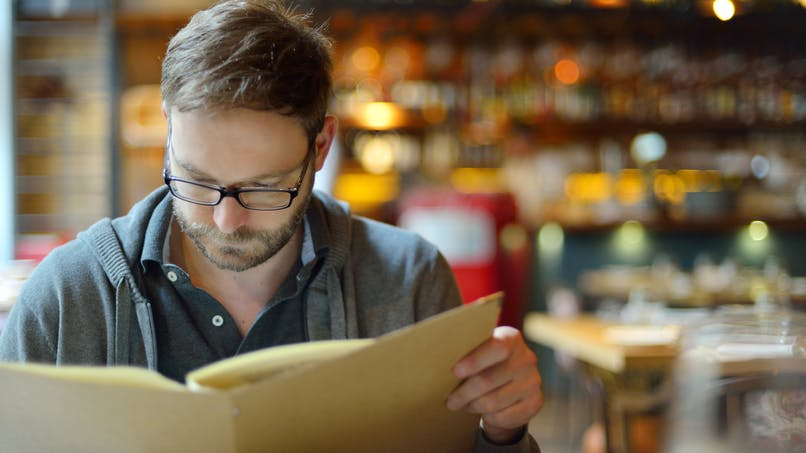 Impôt sur le revenu2019 : les frais de repas déductibles pour les entrepreneurs individuels