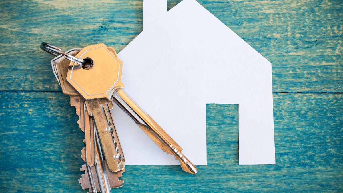 Favorisée par des taux de crédit bas et un regain de la construction, la confiance est de mise sur le marché de l'immobilier.