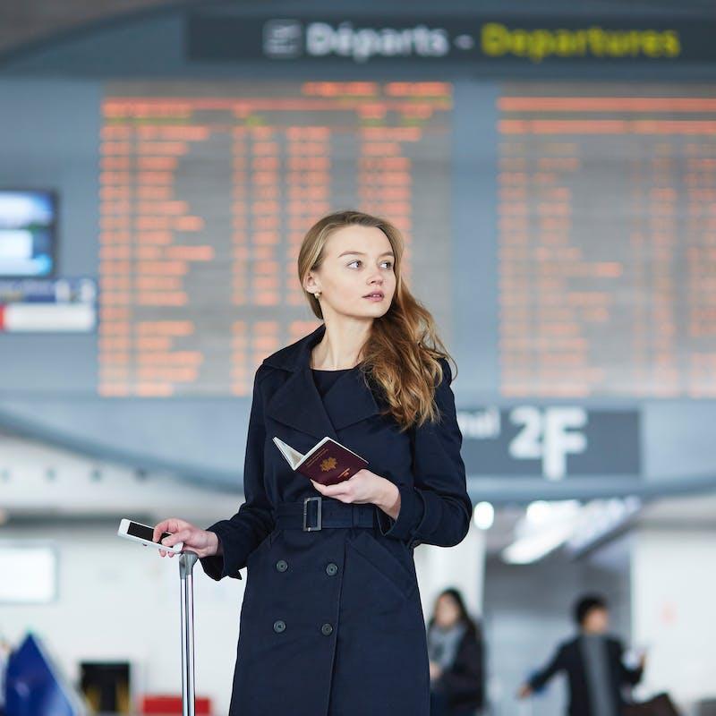 Billets d'avion : les tarifs augmentent