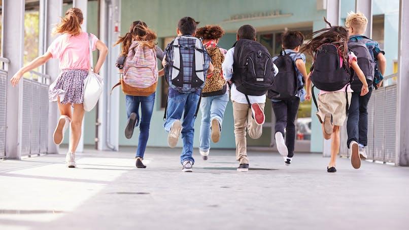 Collège : les bourses augmentent