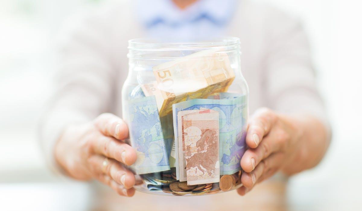 Avec le prélèvement à la source, les revenus seront imposés en temps réel.