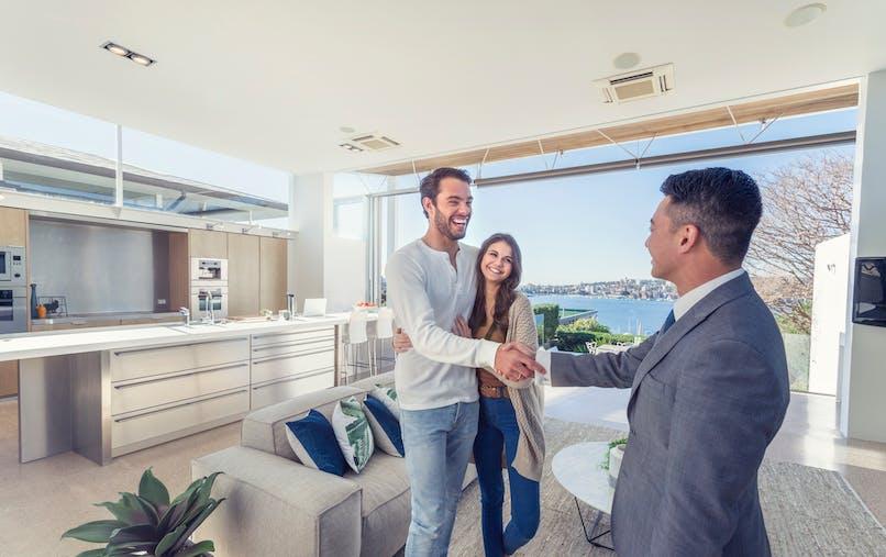 Immobilier: c'est encore le moment d'acheter