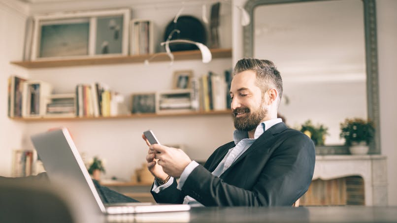 Immobilier : un mauvais accès Internet freine l'achat