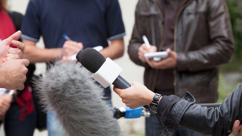 Présidentielle 2017: les règles de temps de parole à la radio et à la télévision