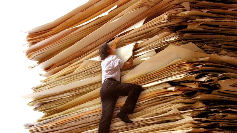 Impôts 2014 : la déclaration papier