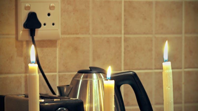 Electricité, gaz : gare aux risques de coupures en cas d'impayés